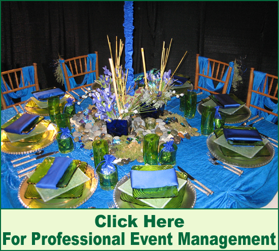 Tampa Florida Corporate Events and Weddings